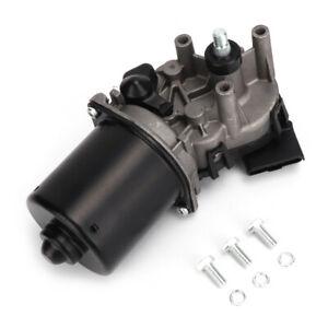 For Nissan Qashqai Mk1 07-Onwards German Quality Front Windscreen Wiper Motor UK
