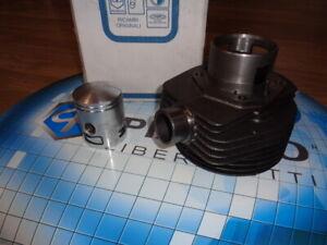 Gruppo cilindro pistone vespa px arcobaleno cosa 2 cc125  cod.244172
