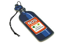 NOS AIR FRESHENER NEW CAR - NOS NITRO OXIDE SYSTEM FROGTREE WAKABA VW BMW TUNING