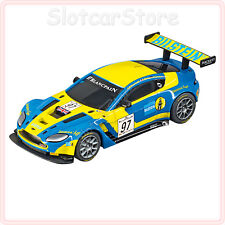 Carrera Digital 143 41380 Aston Martin v12 Vantage gt3 BILSTEIN no. 97 1:43 auto