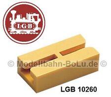 LGB 10260, Isolierschienenverbinder, 4 Stück