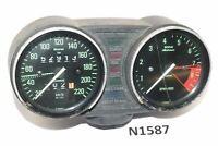 BMW R 80/7 Bj. 1982 - Tacho Cockpit Instrumente N1587