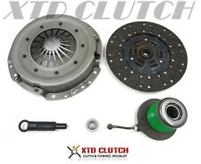 "AIMCO HD CLUTCH KIT FITS 2005-2010 FORD MUSTANG GT BULLITT SHELBY GT 4.6L 281"""