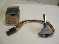 1967 MERCURY NOS POWER CONVERTIBLE TOP SWITCH NOS NIB NICE!!! 1968