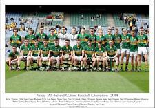 Kerry All-Ireland Minor Football Champions 2014: GAA Print