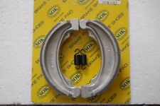 REAR BRAKE SHOES+Springs HONDA CL CT 250, 1981-1983 CL250 CT250 Silk Road