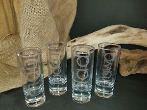 Personalised Shot Glass