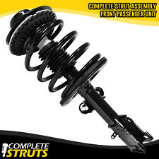2001-2007 Dodge Caravan Front Right Quick Complete Strut Assembly Single
