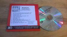 CD Indie Busdriver - Jhelli Beam (13 Song) Promo ANTI- REC cb