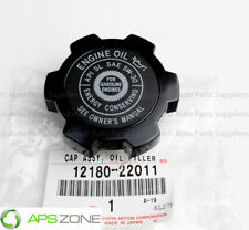 FACTORY TOYOTA TUNDRA CAMRY TACOMA 4RUNNER ENGINE OIL FILTER CAP 1218022011 OEM