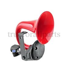 1x Air Horn Single Pipe Trumpet IVECO Man DAF SCANIA VOLVO MERCEDES Lorry 24v