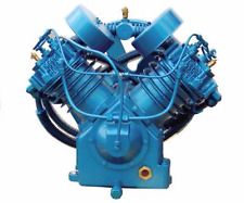 10HP Air Compressor Replacement Pump Replaces Kellogg 452TVX & Other Brands