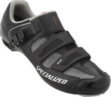 Specialized Elite Road Shoes EU 48 US Men's 13.75 Black/Red New Old Stock