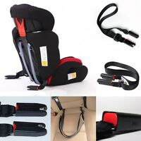 Clippasafe Secure Belt Travel Pillow Child Car Seat Neck