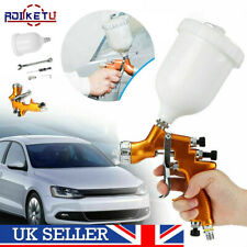 Replacement DeVilbiss Paint Spray Gun GTI Pro Lite 1.3mm TE20 Auto Refinishing