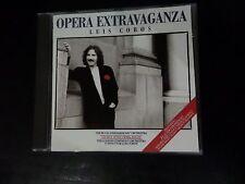 CD ALBUM - OPERA EXTRAVAGANZA - LUIS COBOS