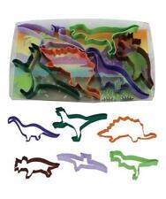 Dino Cookie Cutter Set - 6 Piece