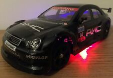 MERCEDES Benz AMG Ricaricabile Radio Telecomando Auto-Drift Speed 2wd - 1:18