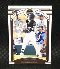 2020 Legacy Luis Robert RC Chicago White Sox Rookie #8