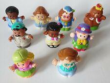 Mattel - Fisher Price - Little People - Figuren