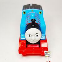 Motorized Trackmaster Thomas Friends Train Tank Engine Speed and Sparks #2