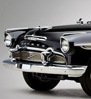 1950s Vintage Sport Concept Classic Car Rare Exotic 1 24 Metal Diecast Model