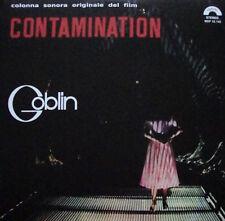 Goblin – Contamination LP - New Italian import - 180 gram
