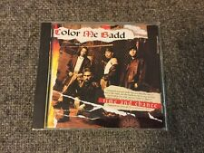 Color Me Badd Time And Chance CD Album-1993-Music Club Edition Used vgc