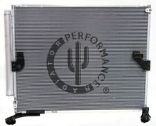 A/C Condenser Performance Radiator 3741 fits 2010 Toyota 4Runner 4.0L-V6
