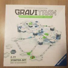 Gravitrax Starterset Ravensburger, Gebraucht, über 100 Bauelemente, Spielzeug