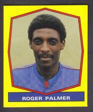 Panini - Football 88 - # 390 Roger Palmer - Oldham