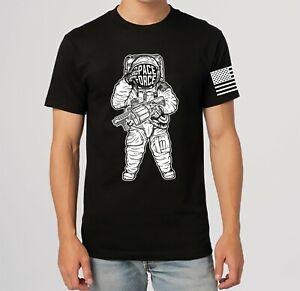 Space Force T-Shirt Size S M L XL 2XL 3XL