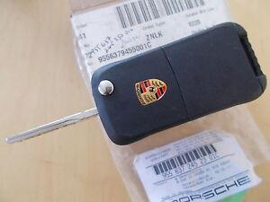 Porsche  Cayenne Diesel Remote Handsender  -2010 - New !