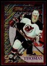 1995-96 Topps Finest Steve Thomas #14