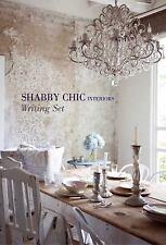 Shabby Chic Interiors Writing Set, , , Very Good, 2010-08-12,