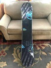 Never Summer Proto HD snowboard size 157