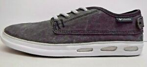 Columbia Size 7 Grey Sneakers New Womens Shoes