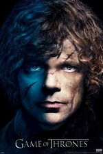 GAME OF THRONES POSTER ~ TYRION PORTRAIT S3 24x36 TV Lannister Peter Dinklage