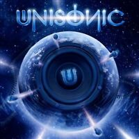 Unisonic ST  CD ( MICHAEL KISKE/KAI HANSEN HELLOWEN