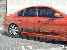 "FORD "" FG GT "" FALCON XR8/6 STRIPE KIT Suits BA or BF"