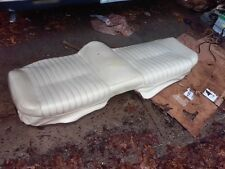 1961 1962 1963 THUNDERBIRD REAR SEAT LOWER