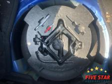 2007 Alfa Romeo Brera  R17 Spare Space Saver Wheel Tool Kit