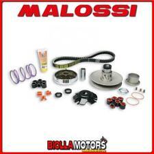 6114219 OVER RANGE MALOSSI PIAGGIO NRG Power DT 50 2T (C453M)