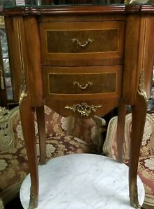 Server/Console /Night Stand, Glass Top