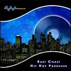 Hip Hop Drum n Bass Hit Maker Sample Sub Drum Beat Wav Battery Live Logic Cubase