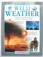 Robin Kerrod, INVESTIGATIONS: Wild Weather, Like New, Paperback