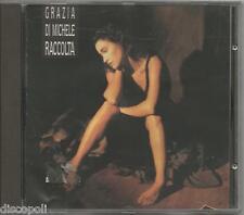 GRAZIA DI MICHELE - Raccolta - CD 1990 MINT CONDITION