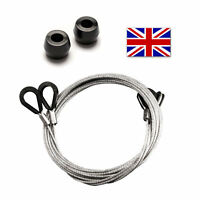 GARADOR MK3C REPLACEMENT CABLES AND ROLLER REPAIR KIT garage door spares parts