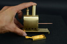 New Mini Steam Boiler for steam engine M50
