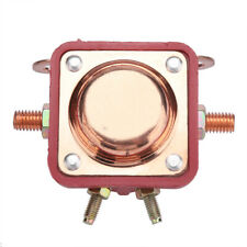 Starter Electromagnetic Relay 12v 4-terminal Electromagnetic Refit Switch For